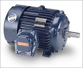 Electric motor selection